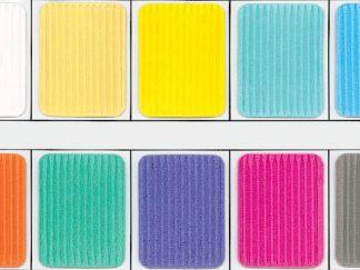 Χαρτόνια Οντουλέ σε παστέλ χρώματα-0