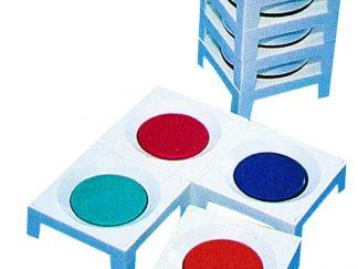 Παλέτες για τέμπερα blocks -0