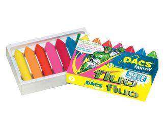 Κηρομπογιές σετ 21 χρωμάτων-0