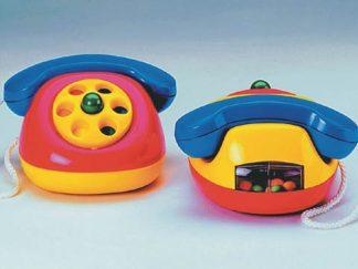 Τηλέφωνο για μωρά-0