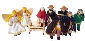 Κούκλες - Χριστούγεννα-0