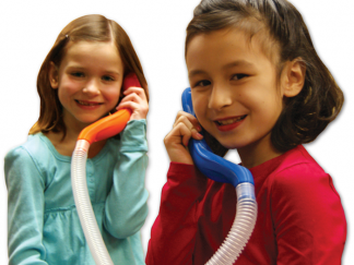 Whisper Phone Duet-0