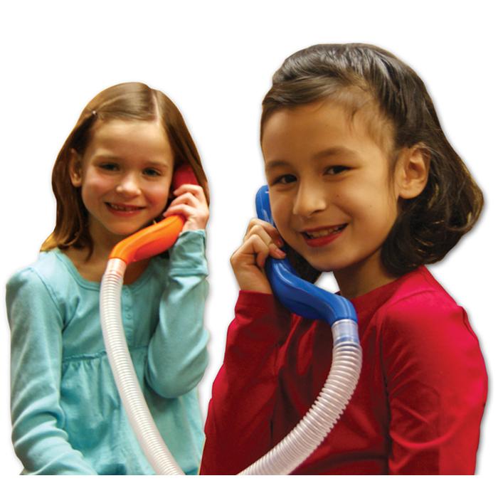 Whisper Phone Duet