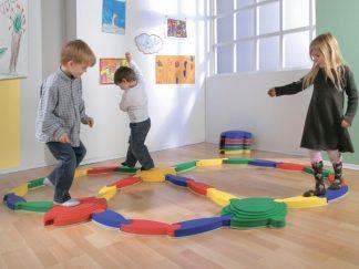 Παιχνίδι ισορροπίας - AMSTERDAM-0