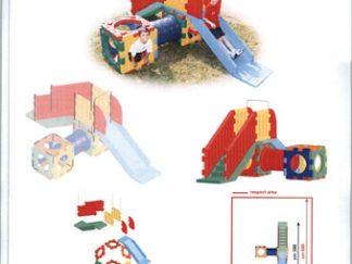 Παιχνίδι-παιδική χαρά-0