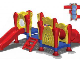 Παιχνίδι-παιδική χαρά Playstructure-0