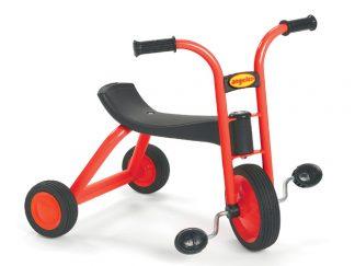 Κλασικό ποδηλατάκι Mini-0
