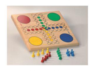 Ludo, επιτραπέζιο παιχνίδι-0