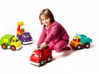 4 αυτοκίνητα διαστάσεις 31χ18χ20 cm-0